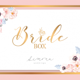 CAJA SIMONA_ Bridebox Mini