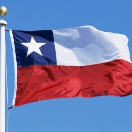 Banderas Chilenas
